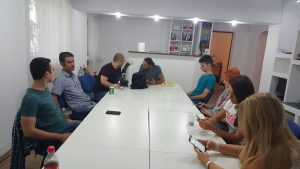 Bloggers Meetup #1 – Pareri dupa