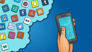 Social media nu e un pariu online