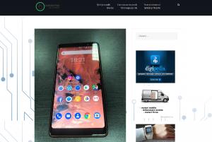 Rebranding Gadget4U.ro