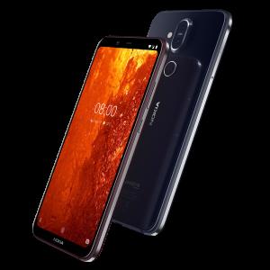 Android Q Beta disponibil pe telefoanele Nokia 8.1