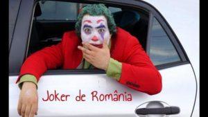 Joker de România